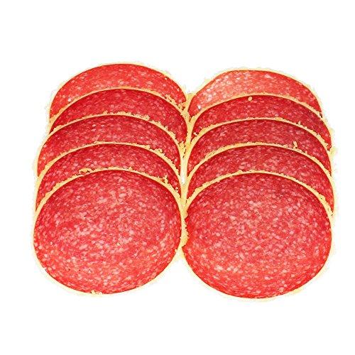 Salami 1a im Käsemantel 1000 g am Stück
