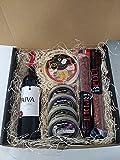 Baratas cesta de Navidad para regalar en cualquier ocasión con productos gourmet seleccionados de máxima calidad