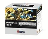 Red Sea Fish Pharm ARE21525 Marine Care Test Kit for Aquarium