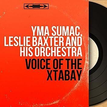 Voice of the Xtabay (Mono Version)