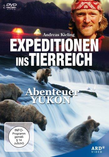 Expeditionen ins Tierreich: Abenteuer Yukon [2 DVDs]