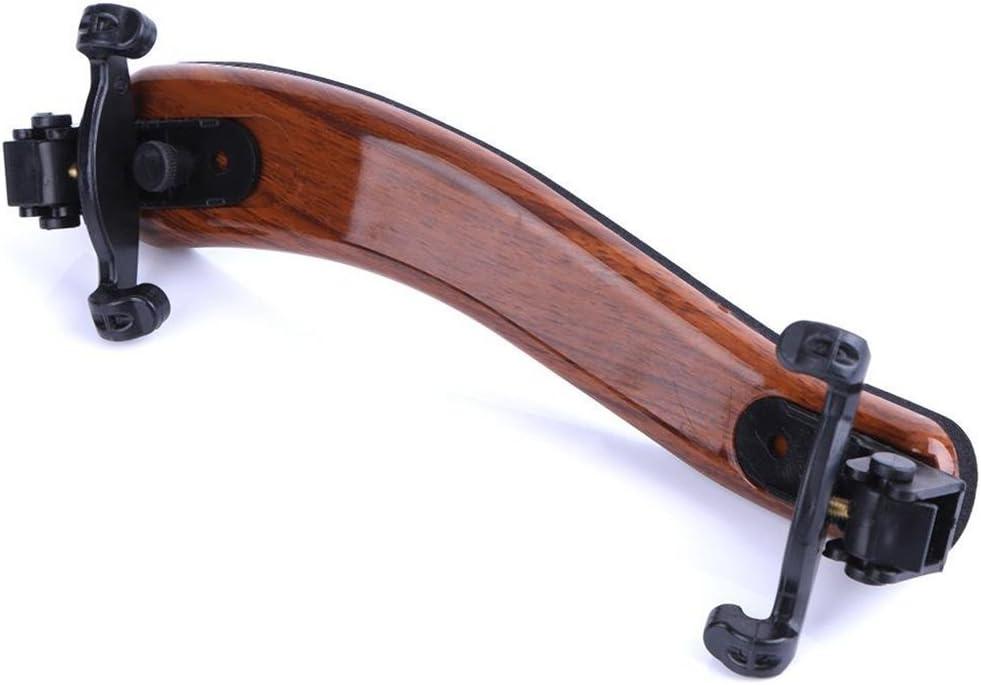 YIJU Shoulder Genuine Rest Long-awaited Violin 4 3 for