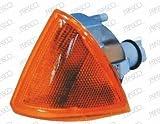 GAUCHE clignotant AX PILOTE orange 63006269