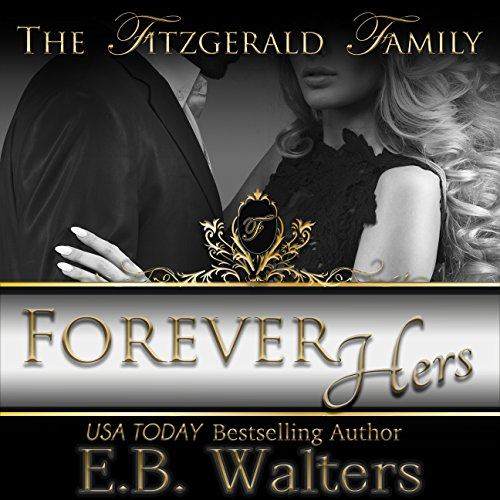 Forever Hers audiobook cover art