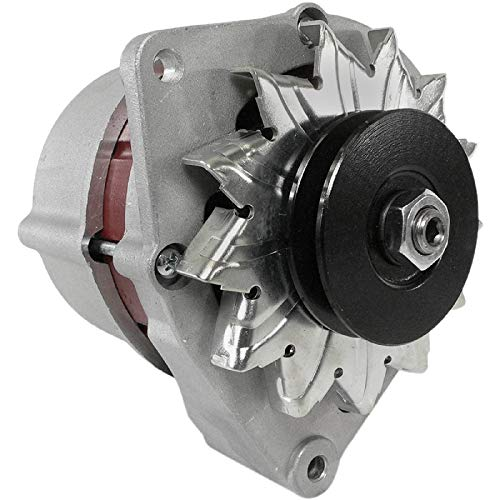 DB Electrical ABO0123 Alternator Compatible With/Replacement For Deutz Marine Engine F8L413, F6L913, F5L413Fr, Iveco Truck with Bf6l913 Engine, KHD Truck, Liebherr Excavator With Deutz F6l912 F6l413