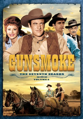 Gunsmoke - The 7th Season, Vol. 2 [RC 1]