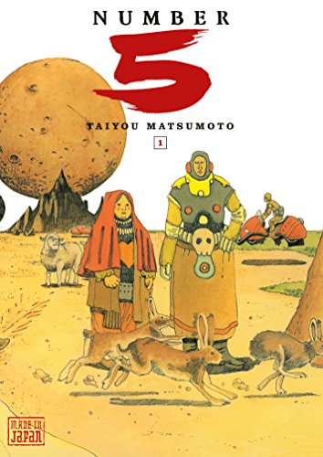 Number 5 - Tome 1