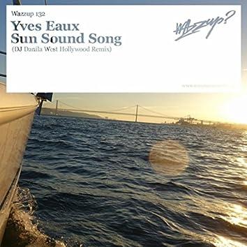 Sun Sound Song