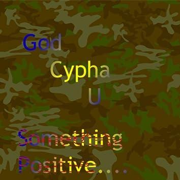 God Cypha U - Single