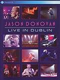 Jason Donovan live in Dublin [Reino Unido] [DVD] [Reino Unido]