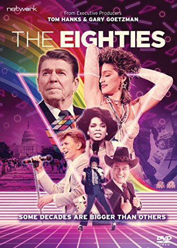 The Eighties: The Complete Series [DVD]
