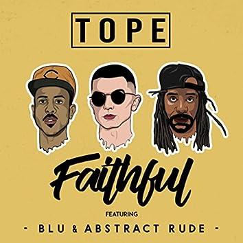 Faithful (feat. Blu & Abstract Rude)