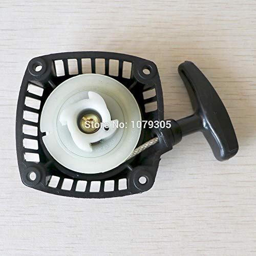 Sale!! BARRY DAVID - Hedge trimmer brush cutter GRASS TRIMMER starter CHINESE PARTS FIT ROBIN 32