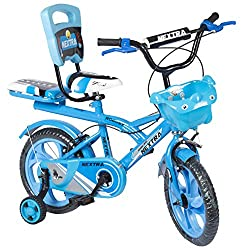 b3553962ca7 Speedbird 14-T Robust Double Seat Kid Bicycle for Boy and Girl – Age Groupe  3-6 Year