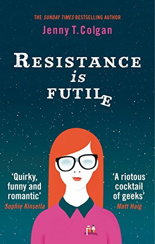 Resistance Is Futile (English Edition)