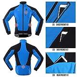 Zoom IMG-1 lixada giacca da ciclismo uomo