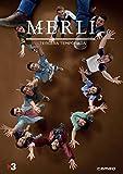 Merlí (3ª temporada) [DVD]