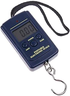 Styloholics Fishing Scale, Luggage Scale, Portable Mini...