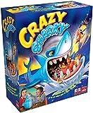 Goliath Crazy Sharky - Juego Infantil a Partir de 4 años