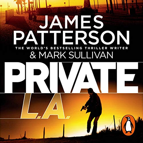 Couverture de Private L.A.