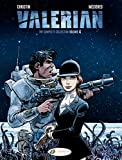 Valerian: the Complete Collection Volume 4 (Valerian & Laureline)