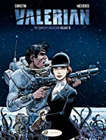Valerian - L'Integrale 4: The Complete Collection (Valerian & Laureline)
