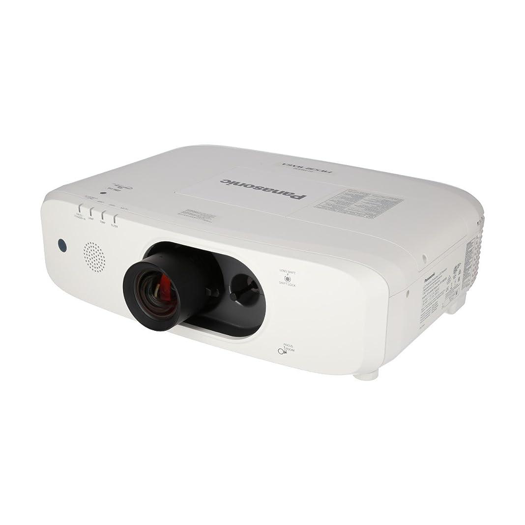 バンジージャンプ西部良いPanasonic PT-FW530EJ data projector 4500 ANSI lumens LCD WXGA (1280x800) Desktop projector White