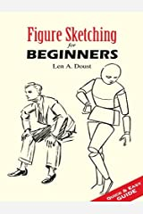 Figure Sketching for Beginners (Dover Art Instruction) Kindle Edition