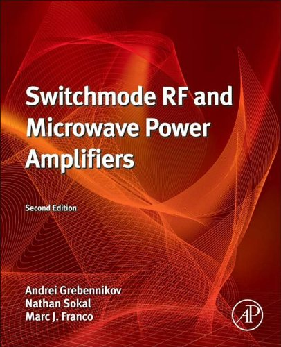 Switchmode RF and Microwave Power Amplifiers (English Edition)