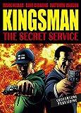 Kingsman: Services secrets...