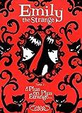 Emily the strange T02 De plus en plus étrange...