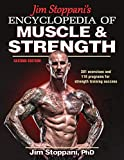 Jim Stoppani's Encyclopedia of Muscle & Strength Book