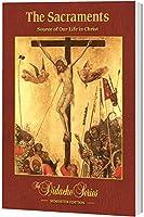 The Sacraments, Semester Edition, PAPERBACK 1939231817 Book Cover