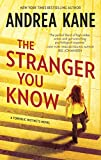 Image of The Stranger You Know (Forensic Instincts, 3)
