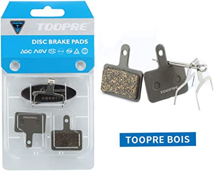 NBX Disc Brake Pad Set For CAN-AM-FA473