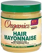 Africa's Best Organic Hair Mayonnaise 426 g