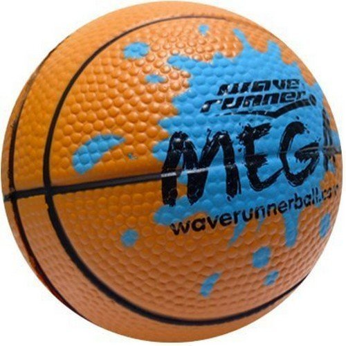 Check Out This Wave Runner Sport Ball, Basketball