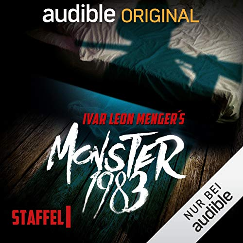 Monster 1983: Die komplette 1. Staffel                   De :                                                                                                                                 Ivar Leon Menger,                                                                                        Anette Strohmeyer,                                                                                        Raimon Weber                               Lu par :                                                                                                                                 David Nathan,                                                                                        Luise Helm,                                                                                        Benjamin Völz,                   and others                 Durée : 10 h et 56 min     1 notation     Global 4,0