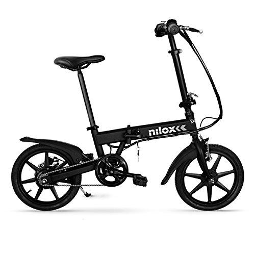 Nilox X2 E-bike Elektrofahrrad Herren & Damen Bild 3*