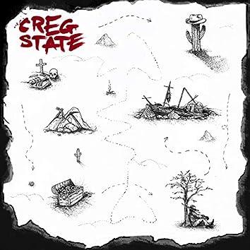Cregstate