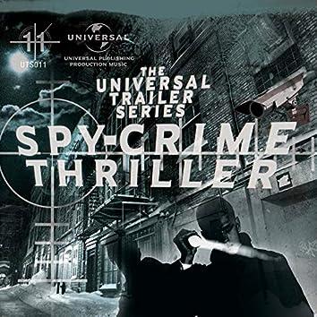 Spy-Crime Thriller