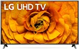 LG 75UN8570PUC Alexa Built-In Ultra HD 85 Series 75' 4K Smart UHD TV (2020)