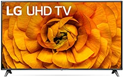 "LG 75UN8570PUC Alexa Built-In Ultra HD 85 Series 75"" 4K Smart UHD TV (2020)"