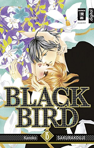 Black Bird 15 (German Edition)
