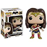 QToys Funko Pop! Batman VS Superman #86 Wonder Woman Chibi...