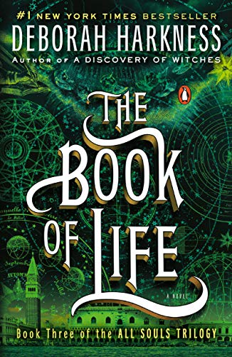 The Book of Life: A Novel (All Souls Series)