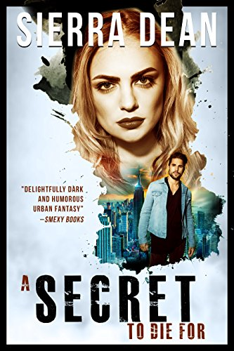 A Secret to Die For (Secret McQueen Book 8) (English Edition)
