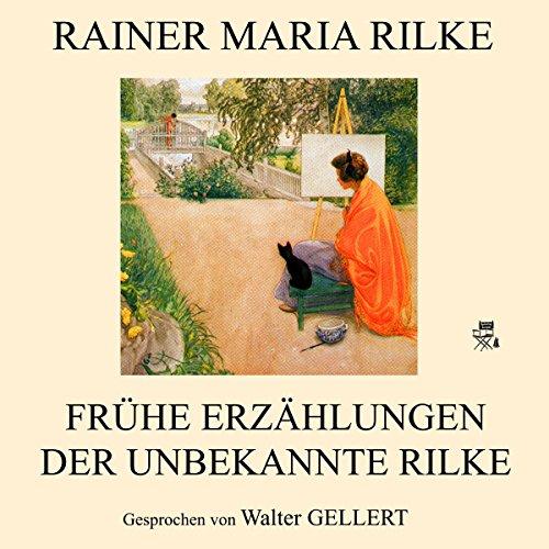 Frühe Erzählungen audiobook cover art