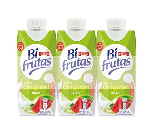 Bifrutas Ibiza Original - 3 x 330 ml