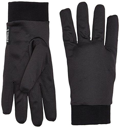 Reusch Herren Dryzone XT Inner Glove Handschuhe, Black, 8.5